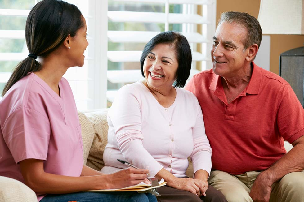 Home Care For Family Members