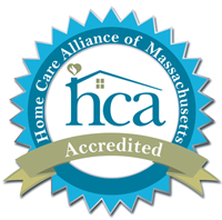 Colony Care at Home is Home Care Alliance of Massachusetts Accredited