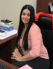 Digna Ruiz,  Scheduling Coordinator