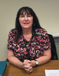 Kathy McEvoy, RN